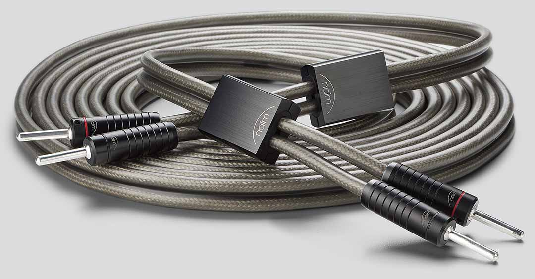 Super Lumina Speaker Cable (per 3m minimum)