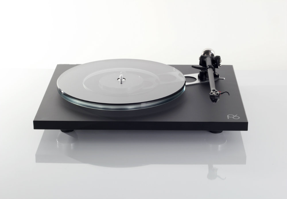 Planar 6 (with Ania MC cartridge factory fitted)